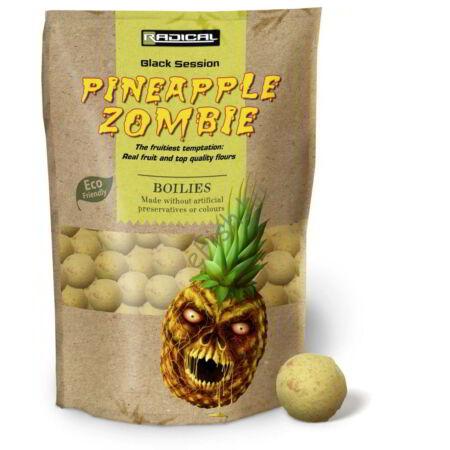 Radical Pineapple Zombie Boilie Ø20mm 1kg