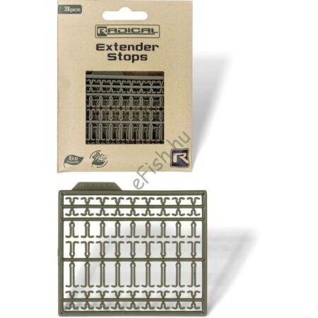 Radical Extender stopper light-brown 3