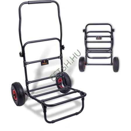 Browning Black Magic® Comfort Trolley 60cm 45cm 104cm