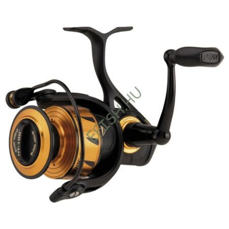 PENN Spinfisher  VI 6500tengeri, harcsázó első fékes horgászorsó