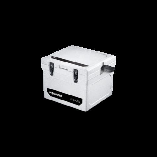 DOMETIC COOL-ICE WCI 22 literes passzív hűtőláda - fehér