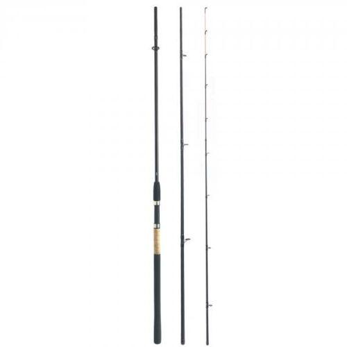 SILSTAR RC9 FEEDER 150G 3,6M 3+2 részes feeder horgászbot