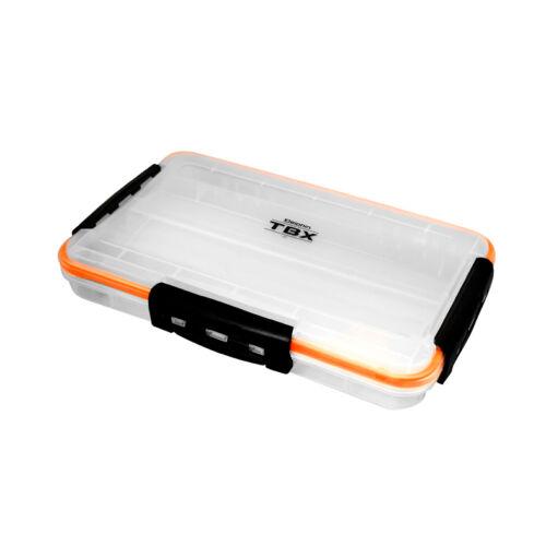 Doboz Delphin TBX One 360-1P Clip WP-360x230x50mm