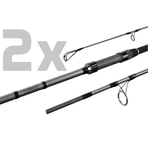 Delphin Torks EVA / 2 részes - 2 db szett-300cm/3,00lbs