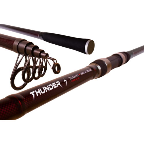 THUNDER TELEROD-390cm/do 140g