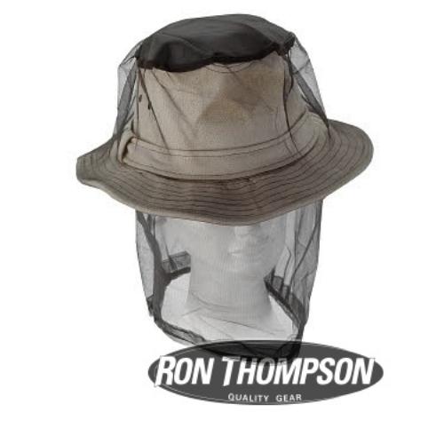 Ron Thompson Mosquito Net Deluxe arcvédő szúnyogháló