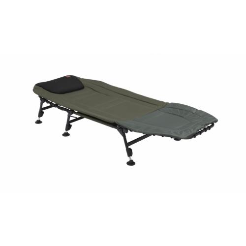 Prologic Cruzade Bedchair 6Legs ágy