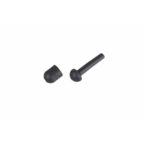 Prologic LM Downforce Tungsten Chod Drop Bead 10pcs