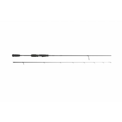 SAVAGE GEAR Black Savage Spin 8'3'' 251cm 20-60g pergető bot