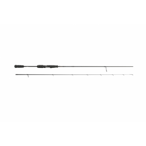 SAVAGE GEAR Black Savage Spin 6'6'' 198cm 2-7g - 2sec