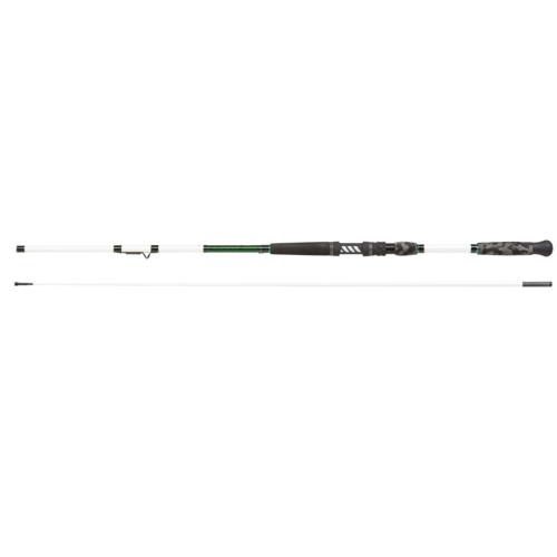 MADCAT WHITE INLINE 210 - 2.10M / 30LB csónakos harcsázó bot, belső zsinórvezetéssel