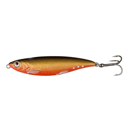 SAVAGE GEAR 3D Horny Herring 100 10cm 23g SS 07-Red and Black
