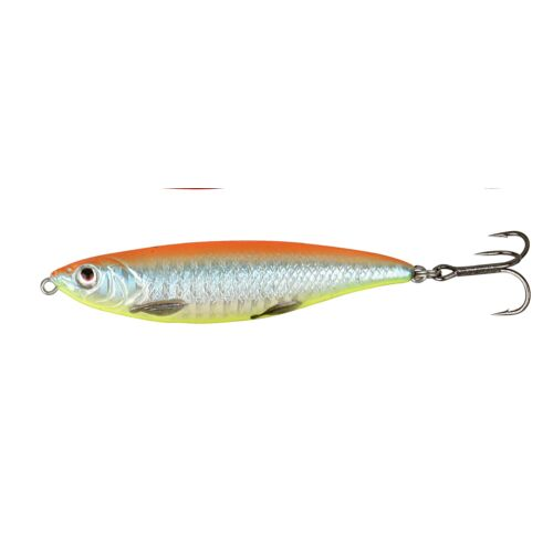SAVAGE GEAR 3D Horny Herring 100 10cm 23g SS 09-Orange Flash