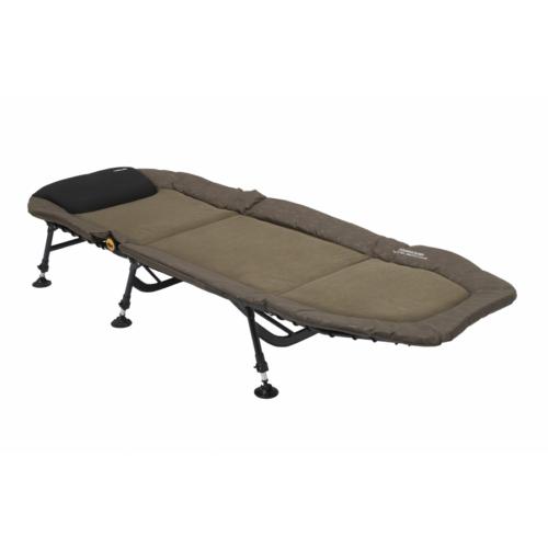 Prologic Commander Travel Bedchair 6 Legs (205cmX75cm) ágy