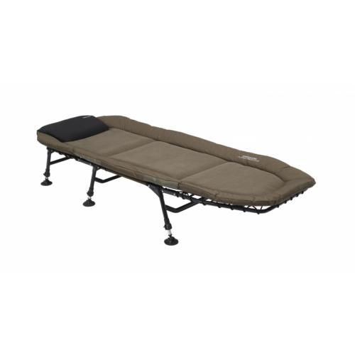 Prologic Commander Classic Bedchair 6 láb (200cmX70cm) bojlis ágy