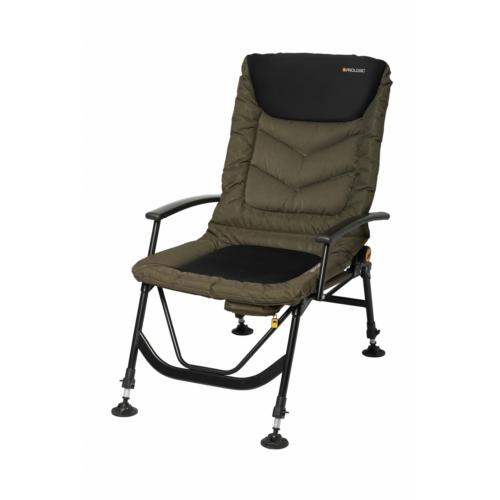 Prologic Commander Daddy Long Chair karfás szék