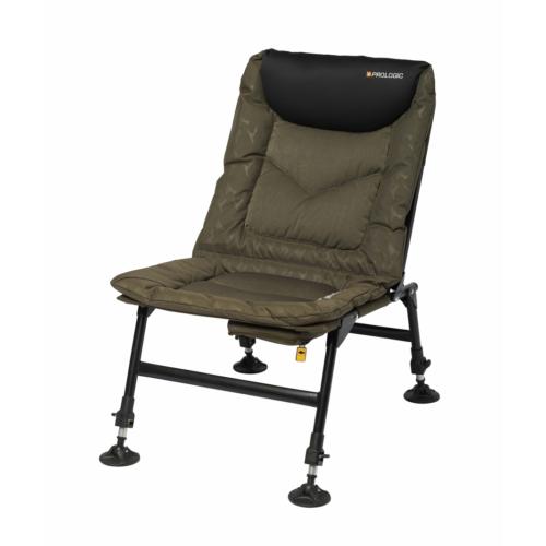 Prologic Commander Classic Chair kényelmes horgász szék