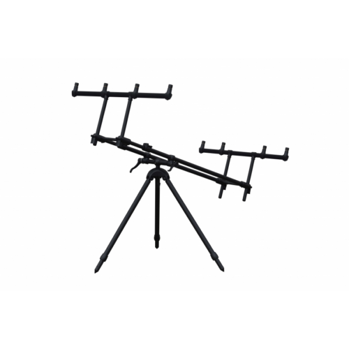 Prologic Tri-Lux Pod 4 Rod