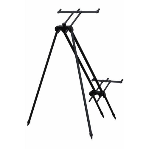 Prologic Tri-Sky Pod 4 Rod rövid és hosszú lábakkal