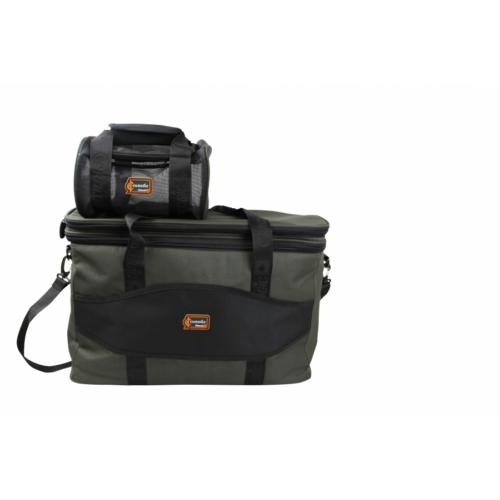 Prologic Cruzade Session Bait Bag (52x35x22cm) Csalitartó táska