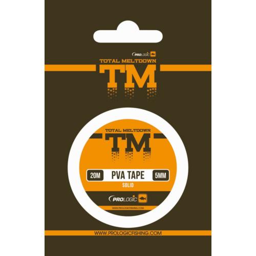 Prologic TM PVA Solid Tape 20m 10mm szalag