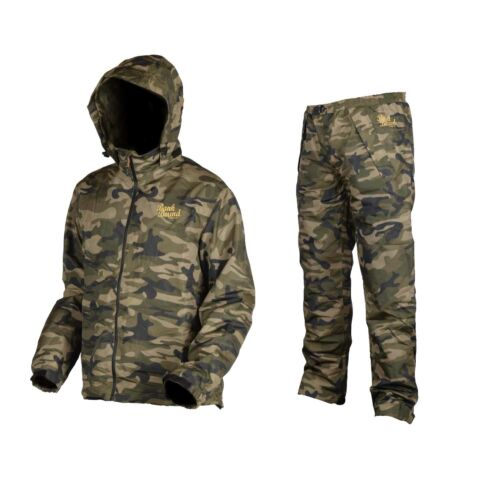 Prologic Bank Bound 3-Season Camo Set XL