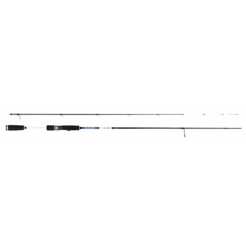SAVAGE GEAR LRF CCS 7' 213cm 0.5g-7g - 2sec pergető bot