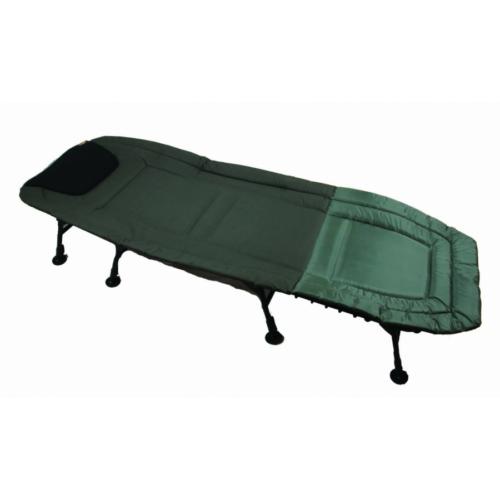 Prologic Cruzade 8 Leg Flat Bedchair (75cmX200cm) ágy - 8 láb