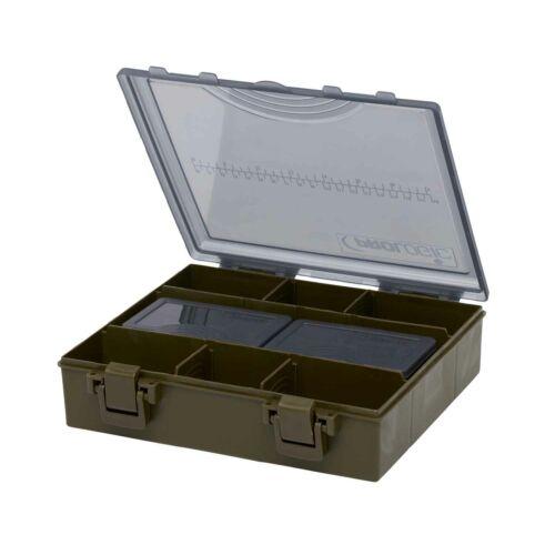 Prologic Tackle Organizer S 1+4 BoxSystem (23.5x20x6cm)