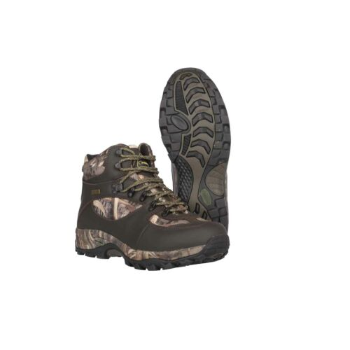 Prologic Max5 HP Polar Zone Boot 42 - 7.5