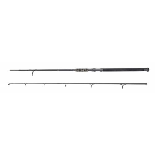 MADCAT BLACK SPIN 210 - 2.10M / 40-150G HARCSAPERGETŐ BOT