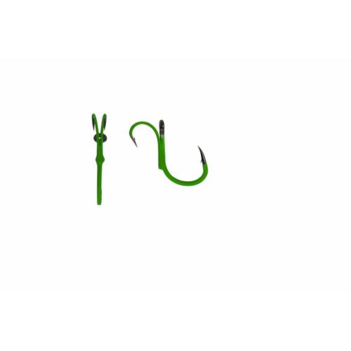 MADCAT A-STATIC STINGER HOOK #6/0 / SB=5
