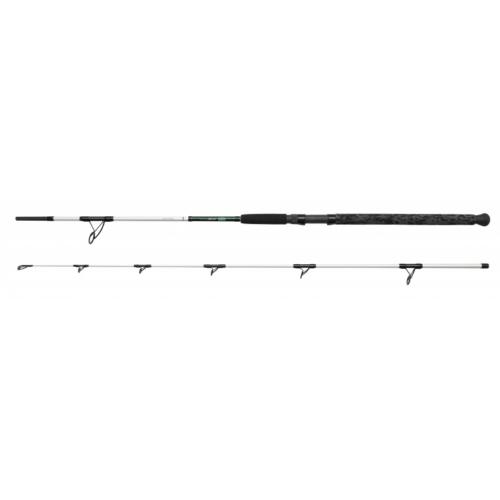 MADCAT WHITE SPIN 285 / 2.85M / 50-175G HARCSAPERGETŐ BOT