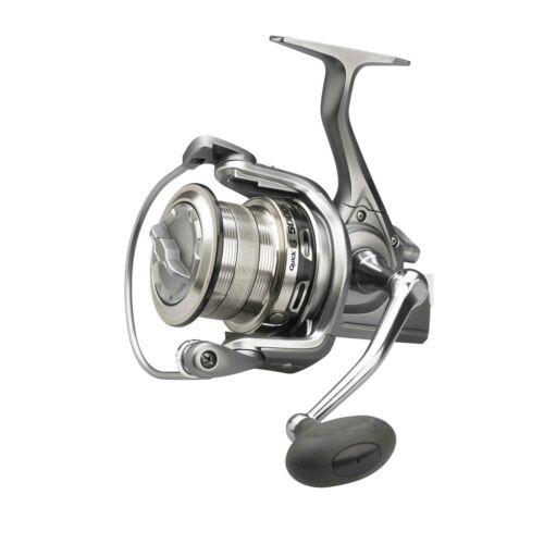 DAM QUICK 6 LC 7000 FD távdobó pontyozó horgászorsó