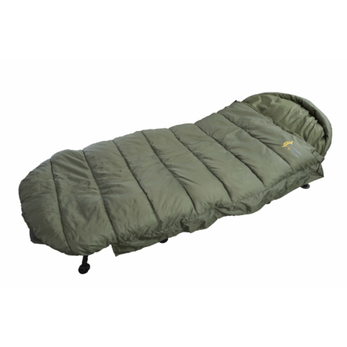 PROLOGIC Cruzade Sleeping Bag (210x90cm) 3 évszakos hálózsák