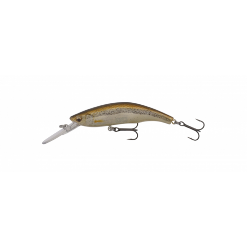 SAVAGE GEAR 3D Minnow Diver 9.5cm 19g F 01-Minnow