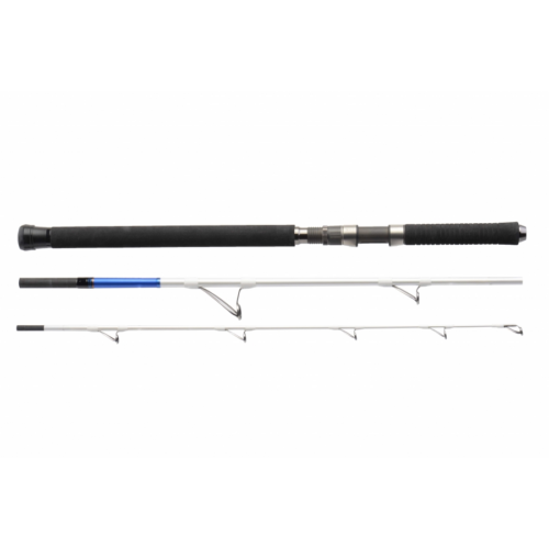 "SAVAGE GEAR SALT Nordic Big Game 6'3"" MH 20-50Lbs ->300g - 3sec"