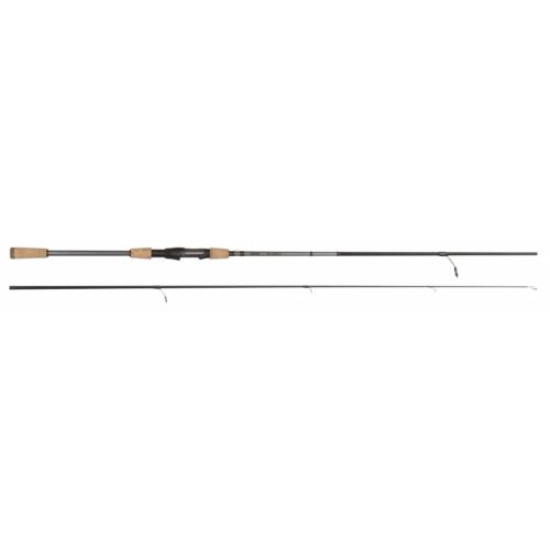 Okuma Alaris 6' 180cm 2-7g Spin - 2sec