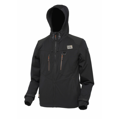 SAVAGE GEAR Simply Savage Softshell Jacket L