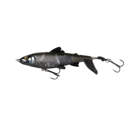 SAVAGE GEAR 3D SmashTail 10cm 17g F Black Ghost