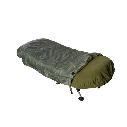 Prologic Cruzade+ Sleeping Bag (90X210cm) HÁLÓZSÁK