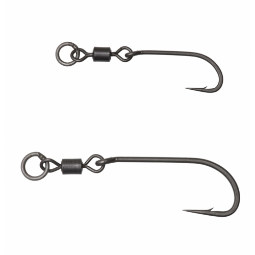 Prologic Swivel Hook CS Size 4 5pcs