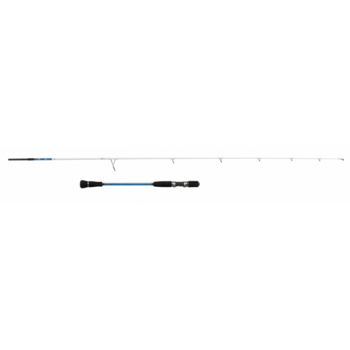 "SAVAGE GEAR SALT 1DFR Slow Jigging 6'8"" 203cm 60-140g Spin harcsázó bot"