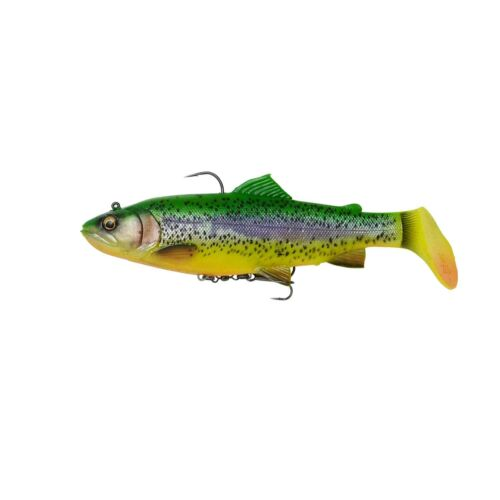 SAVAGE GEAR 4D Trout Rattle Shad 12.5cm 35g MS 04-FireTrout