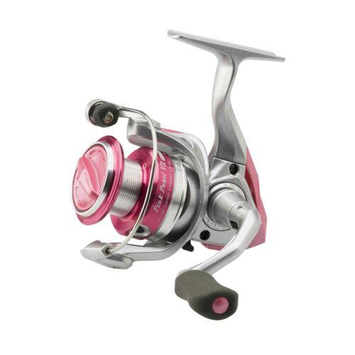 Okuma Pink Pearl V2 PP2-3000 FD Hölgyeknek