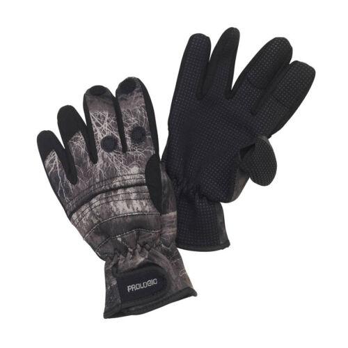 Prologic RealTree Fishing Neoprene Glove M