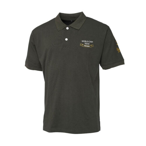 Prologic World Team Polo Shirt XXL