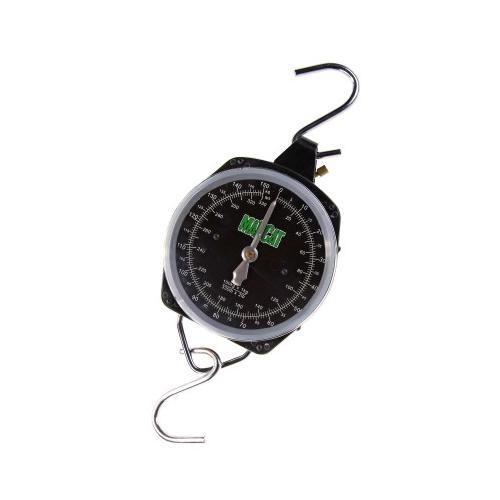 MADCAT - WEIGH CLOCK 150 KG mérleg