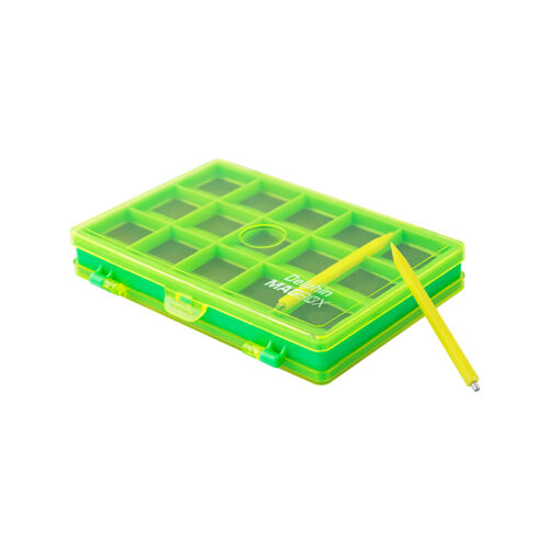 Delphin MAGBOX mágneses doboz-12,5x8x2cm