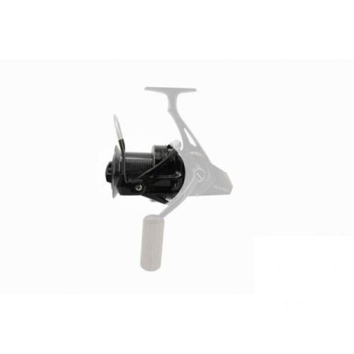 Okuma 8K Shallow Sp. Spool ALU -sekély pótdob